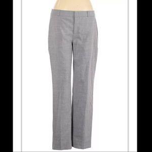 "Banana Republic ""Avery"" Lightweight Wool Pants NEW"
